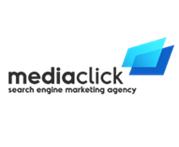 media click logo